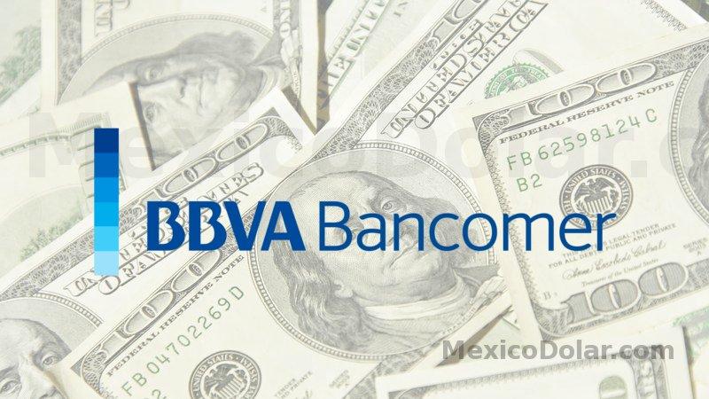 Dolar Bancomer Hoy