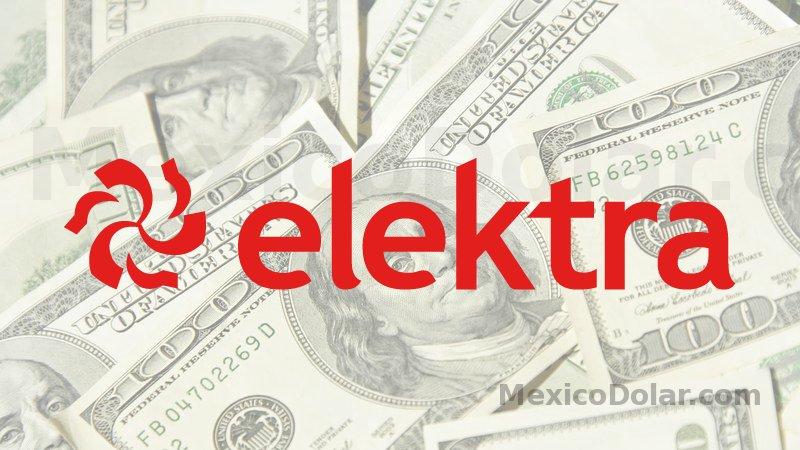 dolar elektra logo