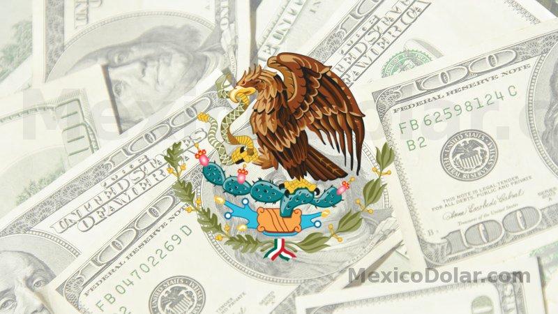 ¿Es legal comprar dólares en México?