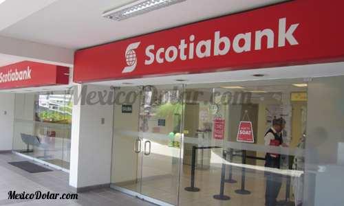 Dólar en Scotiabank Hoy