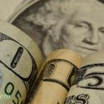El dólar en el primer semestre del 2015