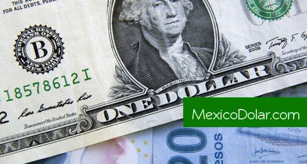 Dolar Mexico Hoy